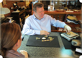 Brian Hill - Used Jewelry Buying Expert