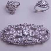 scrap diamond jewelry
